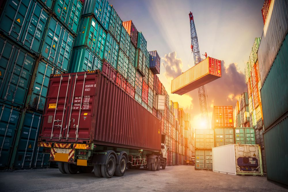 Demurrage, detention and freight rates