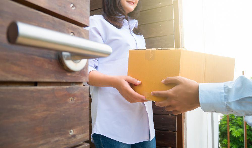 Vận chuyển Door to Door