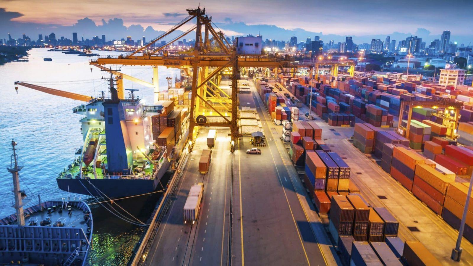 Xin giấy phép nhập khẩu hàng hóa chất