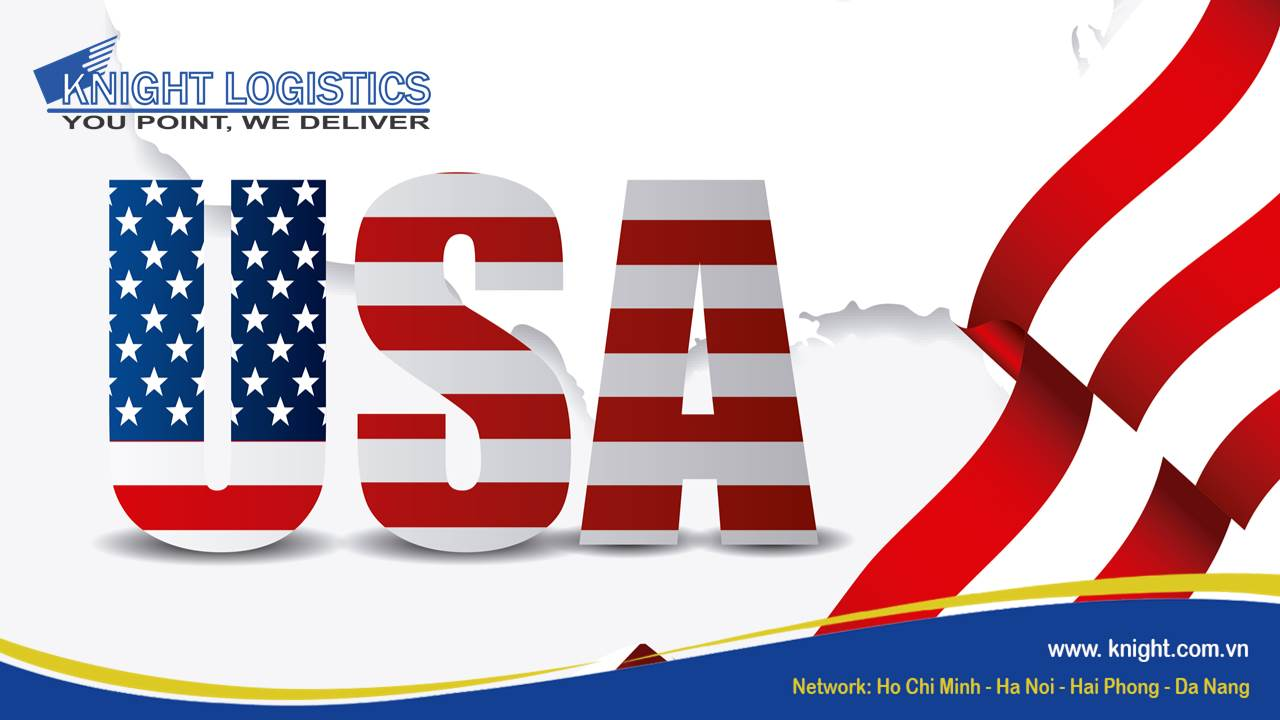 FREIGHT FROM VIETNAM TO USA: HOW TO CHOOSE THE FASTEST AND CHEAPEST WAY TO SHIP